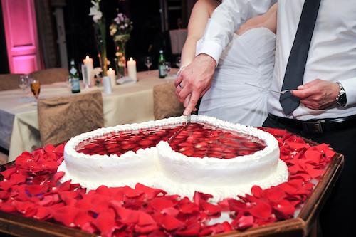 Hochzeitstisch Berlin
