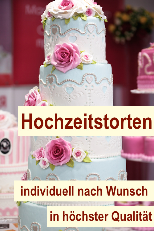 Hochzeitstorte Berlin